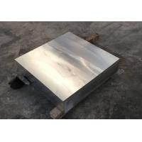 Buy cheap Rolled Magnesium alloy plate AZ31B-H24 as per ASTM specification high mechanical strength good flatness product