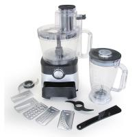 China FP403 Classic All in One Food Processor With Drawer on sale