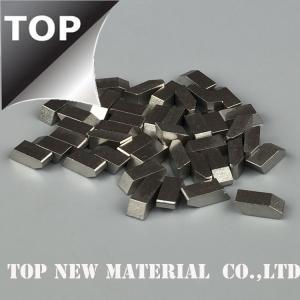Buy cheap Индустрия Стеллите 12 тимберса увидела цвет серебра сопротивления подсказок высокотемпературный product