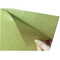 Buy cheap Printed Corrugated Double Sided Glitter Cardstock Paper For Craft And Packing product