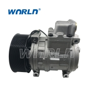 Buy cheap 54123001111 A5412300511 10PA15L  Fixed Displacement Compressor product