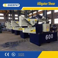Buy cheap Hydraulic Alligator Shear with Good Price for Scrap Metal/Metal Iron Aluminum Steel Alligator Shear product
