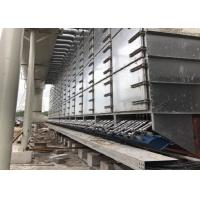 Buy cheap ISO9001 Customized Hot Dip Galvanizing Line With Iron Steel / Aluminium from wholesalers