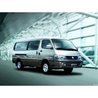 China Haise Van Joint Venture Assembly Plant , Light Commercial Vehicle Minibus on sale