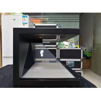 """Buy cheap HDMI 22""""-84"""" 1920x1080 HD 3D Holographic Pyramid Display product"""