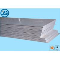 Widely Usage AZ80A Extruding Magnesium Alloy Sheet For Etching , Engraving