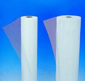 Buy cheap Alkaline Resistant Fiberglass Mesh-Glass Fibre Mesh product