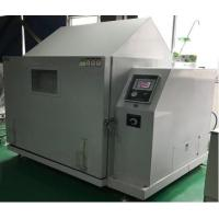 Buy cheap CE Salt Spray Test Chamber Machine Anti - Rot Resistance Surface Smooth product
