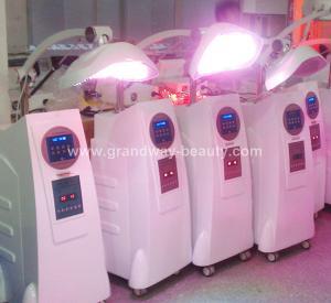 Buy cheap Dispositivo de la belleza del estilo de la máquina PDT de la belleza del cuidado de piel del LED product