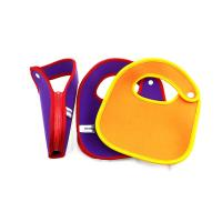 Quality Neoprene baby bibs manufacturer for sale