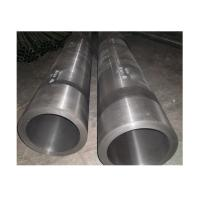 Buy cheap 20# ,  45# , 16Mn  Hydraulic Cylinder Tube / Pipe Honed Surface Treatment product