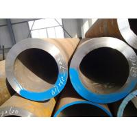 Buy cheap ASTM / ASME A / SA 335  P22 Pipe , Seamless Alloy Steel Pipe Heat Treatment product
