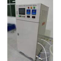 China PLC Control Hypochlorous Acid Generator , 800L/H Commercial Ionizer Machines on sale