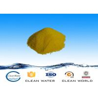 Buy cheap PAC 02 poly aluminum chloride settling flocculant powder 3.5-5.0 PH product