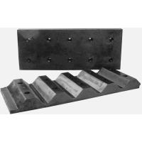 Buy cheap Rubber Liners for Chutes,Hoppers, Truck Trays EB21008 product