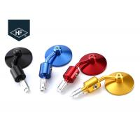 China Modified Motorcycle Handlebar Switches , Colored BM305 Oem Honda Motorcycle Parts on sale