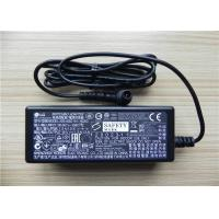 19V 1.3A 25W LG LCD Monitor Power Adapter With 1 Pin 6.5X4.4 mm Adapter Plug Size EAY62549203