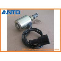 Buy cheap 20Y-60-22123 20Y-60-22121 Excavator Rotary Solenoid Valve Used For Komatsu PC200-6 PC210-6 PC240-6 from wholesalers