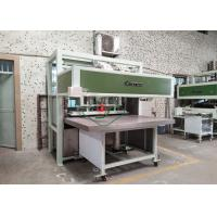 Buy cheap Recycled Paper Egg Box / Egg Carton Production Line 12 Months Warranty product