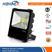 Buy cheap Waterproof Exterior Led Lights 6000K 150W Metal Halide led floodlight equivalent from wholesalers
