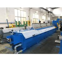 Industrial Large Drawing Machine Adopt Programmable Controller And Dual Inverters
