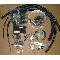 Buy cheap Lo-gas Sequentail injection kits for bi-fuel system of 3/4 cylinder cars product