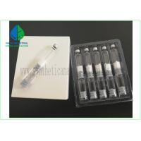 Buy cheap China Supplier hgh 36iu with water pen growth hormone Injection product