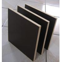 Buy cheap WBP Glue 12mm 18mm film faced plywood for construction product