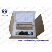 Buy cheap Dual Repeater Signal Booster ABS - 15 - 1G1D GSM / DCS Signal from wholesalers