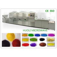 Buy cheap Mineral Microwave Drying Equipment Chemical Raw Material Powder Dryer Machine product