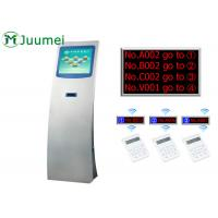 Buy cheap Customer Wireless Calling System Intelligent Digital Queuing System product