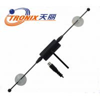 Buy cheap Glass car digital tv antenna with amplifier mount at front or rear windshield product