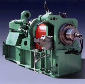 Buy cheap Máquina continua de la prensa de protuberancia para el cobre product