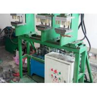 Buy cheap Adjustable Hydraulic Punching Machine Safety Operation Energy Saving product