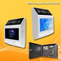 Buy cheap Biometric Recognition Iris Access Control System With Voice Prompt Speaker product