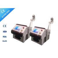 Buy cheap 810nm Permanent Diode Laser Hair Removal Machine With 755nm Alexandrite Laser product