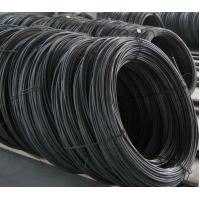 Buy cheap 8 mm ~ 20 mm Steel Wire Rod Easy To Assemble SAE 1006B Standard from wholesalers