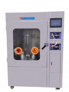 Buy cheap GAG-M601 Medical Mask Testing, Bacterial Filter Efficiency, Spray Flow 8-10 L/Min product