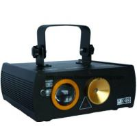 Buy cheap Red and Green DPSS laser DJ light product