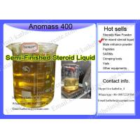 Buy cheap Steroid Hormone Injection Gear Anomass 400 Semi Finished Oil For Bodybuilding product
