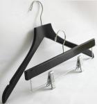 Buy cheap shop brand wooden suit hangers product