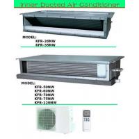 Buy cheap Inner Ducted Air Conditioner product