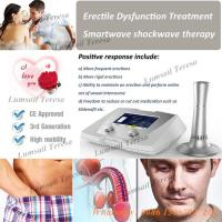 Buy cheap Gainswave ed shock wave therapy ed 1000 FDA approved impotence shock wave therapy machine buy from wholesalers