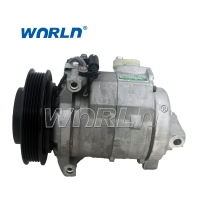 Buy cheap 10S17C Auto Air Conditioning Compressor For Mercedes Benz Sprinter 447190-5140 product