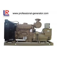 Buy cheap Three Phase 800kVA Big Power Cummins Diesel Generator Set with ISO9001 & CE product