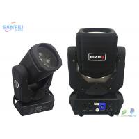 China Bee Eye 4x25W LED  Beam Moving Stage Light  Colorful Dj Club Light on sale
