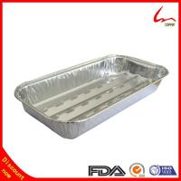 Buy cheap Special-purpose Aluminum Foil Grill For Party&Picnic product