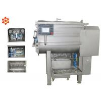 Buy cheap Minced Industrial Meat Processing Equipment Electric Sausage Stuffer 4Kw Power product