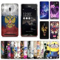 Custom silicone phone case for Asus Zenfone 6 , Durable phone case cover