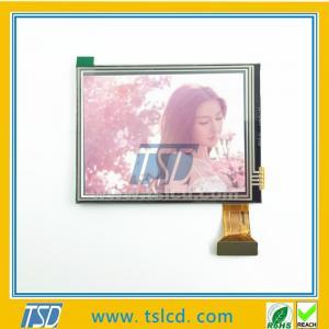 Buy cheap 日光RGB+SPIインターフェイスが付いている読解可能な3.5inch 240x320 TFT lcdスクリーン モジュール product